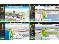 Штатная мультимедийная система на OS Android 10.1 для Mercedes-Benz Vito W447