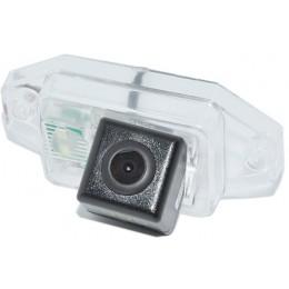 Камера заднего вида для Toyota Prado 120 (Запаска на 5й двери)