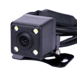 Универсальная камера заднего вида с подсветкой