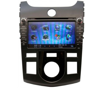 Штатное головное устройство Chtechi для KIA Cerato, Forte
