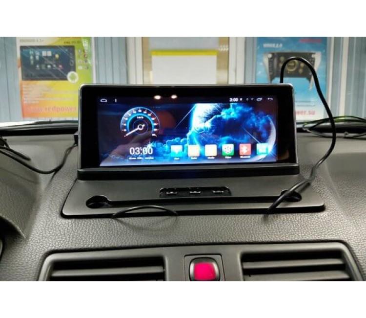 Штатное головное устройство Redpower 21190B для Volvo XC90 на OS Android 4.4