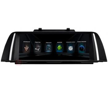 """Штатная мультимедийная система для BMW 5 серии F10 F11 Экран 10,25"""""""