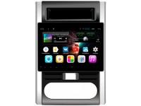 Штатное головное устройство Mankana для Nissan X-Trail T31 на OS Android 10.1