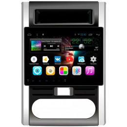 "Штатное головное устройство для Nissan X-Trail T31 Экран 10,1"""
