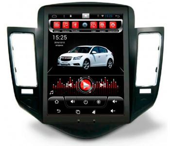 Штатное головное устройство для Chevrolet Cruze
