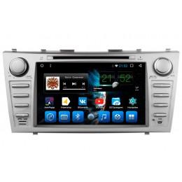 """Штатное головное устройство для Toyota Camry XV40 Экран 8"""""""