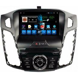 """Штатное головное устройство для Ford Focus III Экран 8"""""""