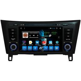 """Штатное головное устройство для Nissan Qashqai, X-Trail T32 Экран 8"""""""