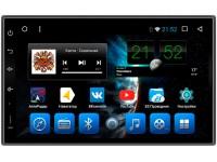 Головное устройство 2din Mstar 7102 на OS Android 8.0.1