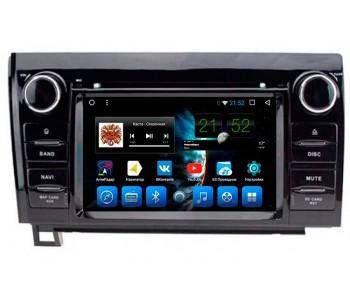 """Штатное головное устройство для Toyota Tundra II, Sequoia Экран 7"""""""
