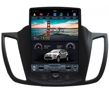 """Штатное головное устройство для Ford Kuga Экран 10,4"""""""