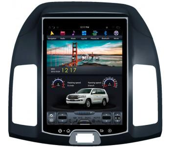 Штатное головное устройство для Hyundai Elantra Экран 10,4