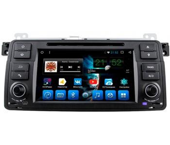 """Штатное головное устройство для BMW E46 Экран 7"""""""