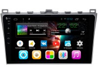 Штатная мультимедийная система на OS Android 7.1.1 для Mazda 6 GH, Atenza