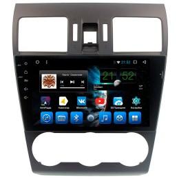"""Штатное головное устройство для Subaru XV, Forester, Impreza, 2012 Экран 9"""""""
