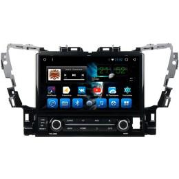 """Штатное головное устройство для Toyota Alphard Экран 10,1"""""""