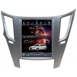 """Штатное головное устройство для Subaru Legacy, Outback Экран 10,4"""" с"""