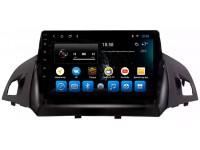 Штатная мультимедийная система на OS Android 10 для Ford Kuga II