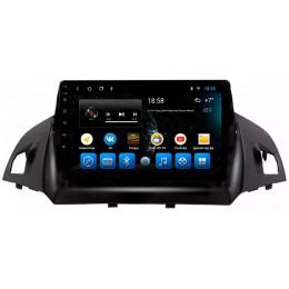"""Штатное головное устройство для Ford Kuga 2013-2017 Экран 9"""""""