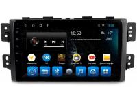 Штатная мультимедийная система на OS Android 10.1 для Kia Mohave
