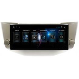 """Штатное головное устройство для Lexus RX 2003-2008 Экран 8,8"""""""