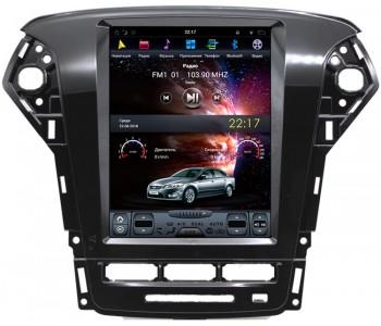 """Штатное головное устройство для Ford Mondeo 2010-2014 Экран 10,4"""""""
