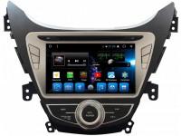 Штатное головное устройство Mstar для Hyundai Elantra, Hyundai Avante на OS Android 10.1