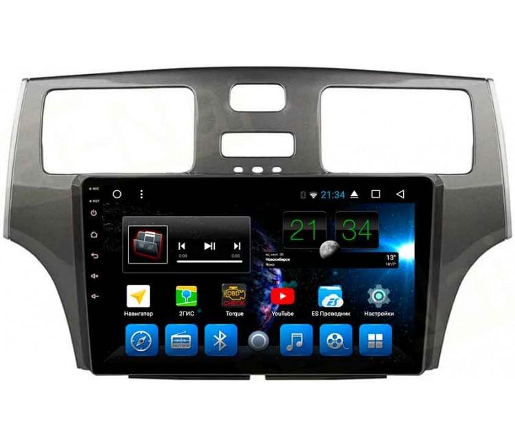 Штатная мультимедийная система для Lexus ES IV и Toyota Windom на OS Android 7.1.1
