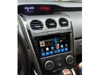Штатная мультимедийная система на OS Android 9.0.1 для Mazda CX-7