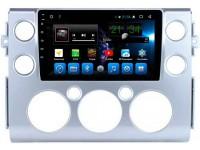 Штатная мультимедийная система для Toyota FJ Cruiser на OS Android 8.0.1