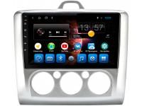 Штатное головное устройство на OS Android 8.0.1 для Ford Focus II