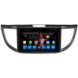 """Штатное головное устройство для Honda CR-V 2012-2018 10,1"""""""