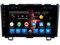Штатная мультимедийная система на OS Android 8.0.1 для Honda CR-V