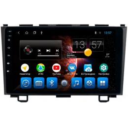 """Штатное головное устройство для Honda CR-V 2006-2012 Экран 9"""""""