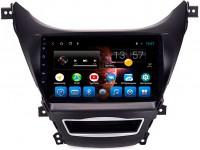 Штатное головное устройство для Hyundai Elantra, Hyundai Avante на OS Android 8.0.1