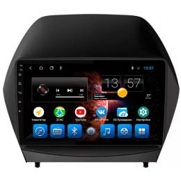 """Штатное головное устройство для Hyundai IX35 Экран 9"""""""