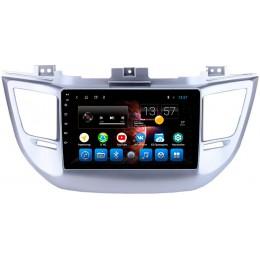 """Штатное головное устройство для Hyundai Tucson 2015-2019 Экран 10,1"""""""