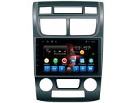 Штатная мультимедийная система для Kia Sportage 2008-2010 на OS Android 8.0.1