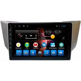 """Штатное головное устройство для Lexus RX 2003-2008 Экран 9"""""""