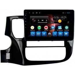 """Штатное головное устройство для Mitsubishi Outlander 2013-2020 Экран 10,1"""""""