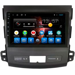"""Штатное головное устройство для Mitsubishi / Peugeot / Citroen Экран 9"""""""