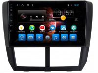 Штатная мультимедийная система для Subaru Forester III, Impreza на OS Android 8.0.1