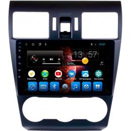 """Штатное головное устройство для Subaru Forester, Impreza 2012-2016 Экран 9"""""""