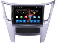 Штатная мультимедийная система для Subaru Legacy, Outback на OS Android 8.0.1