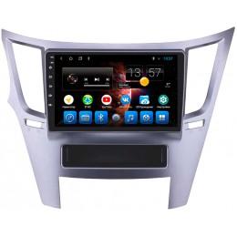 """Штатное головное устройство для Subaru Legacy, Outback 2009-2014 Экран 9"""""""