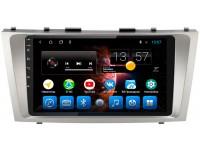 Штатная мультимедийная система для Toyota Camry V40 на OS Android 8.0.1