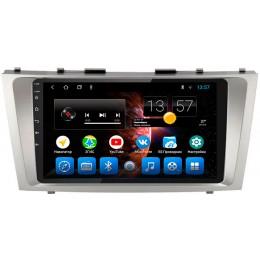 """Штатное головное устройство для Toyota Camry V40 2006-2011 Экран 9"""""""
