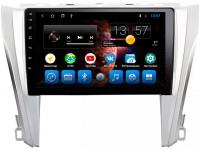 Штатная мультимедийная система на OS Android 8.0.1 для Toyota Camry XV55