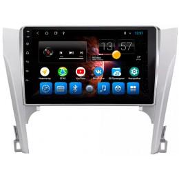 """Штатное головное устройство для Toyota Camry V50 2011-2014 Экран 10,1"""""""