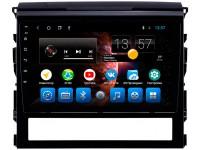 Штатная мультимедийная система для Toyota Land Cruiser 200 2016 на OS Android 10.1